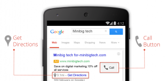 Grow Your Business With Mobile Search Advertising