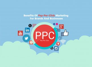 Benefits Of Pay-Per-Click Marketing For Brands And Businesses