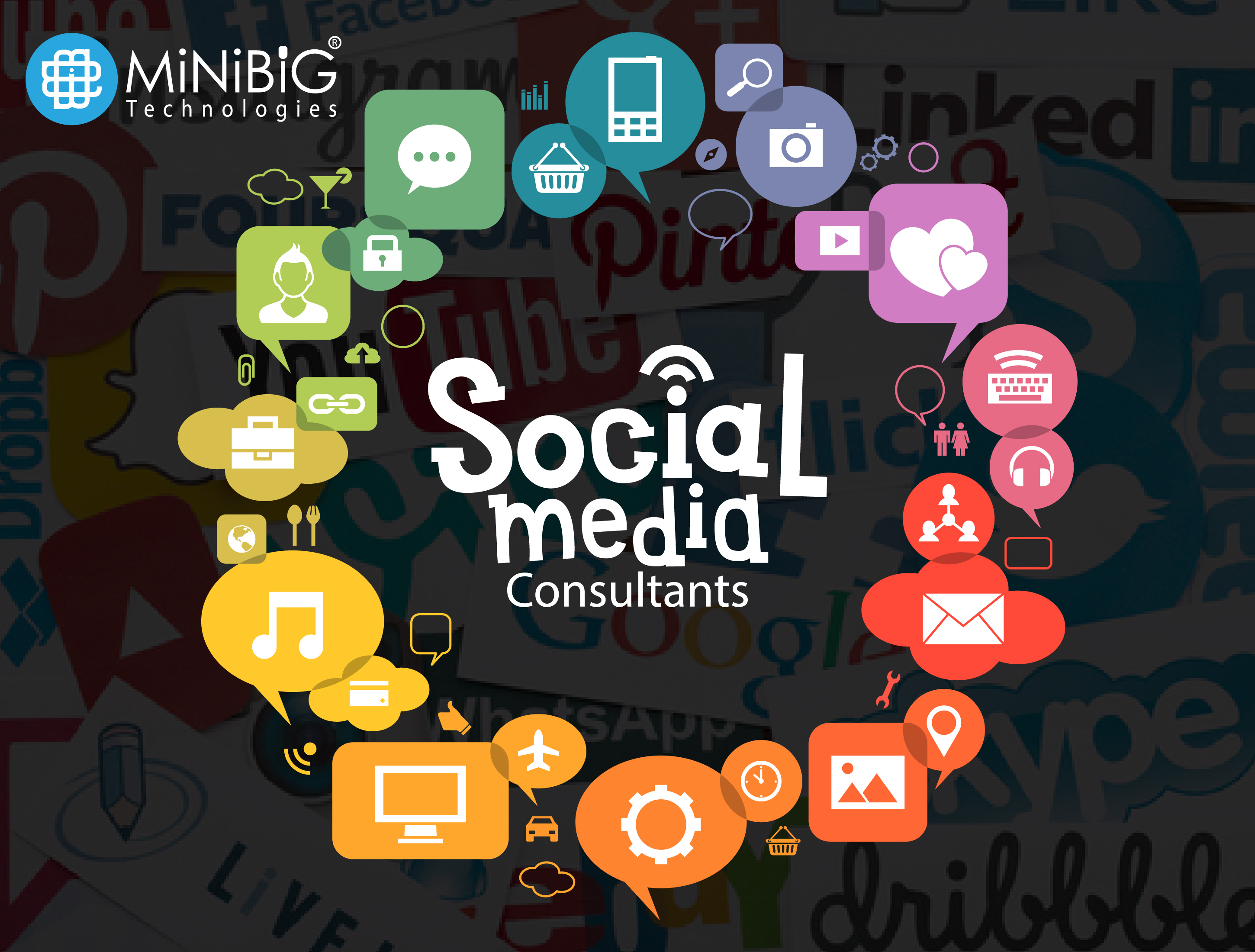 Top Benefits Of Social Media Consultants For Any Businesses