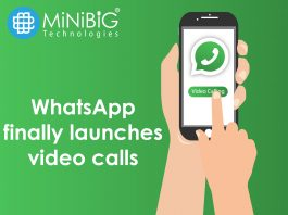Launching Of Video Call By WhatsApp Feature Has Been Made Compatible For Android, iOS And Windows Phone