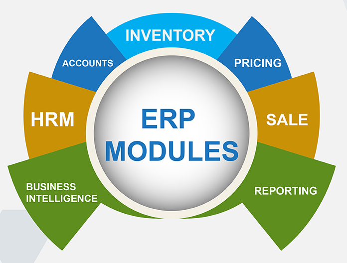 Enterprise Resource Planning And Its Importance