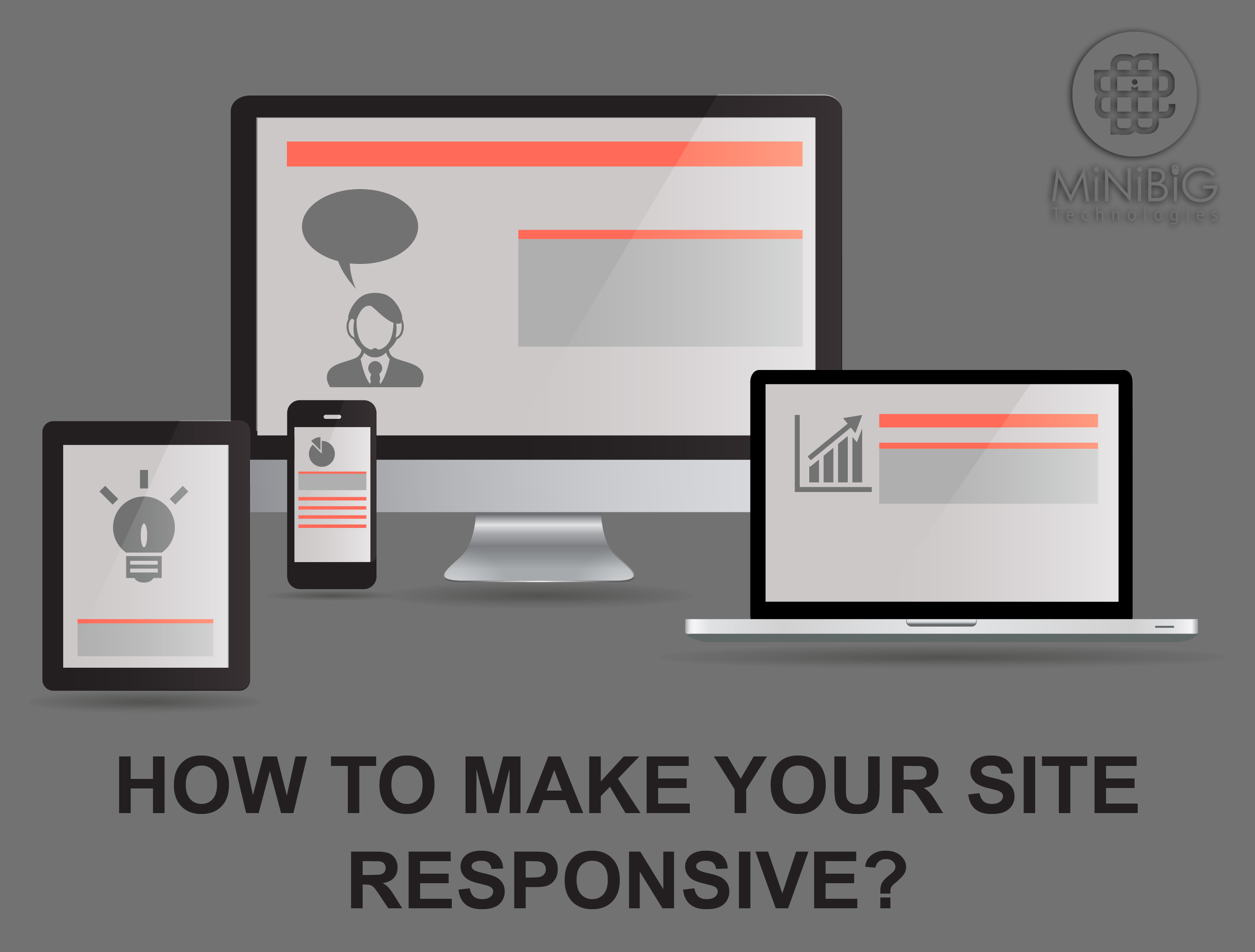 How To Make Your Website Responsive