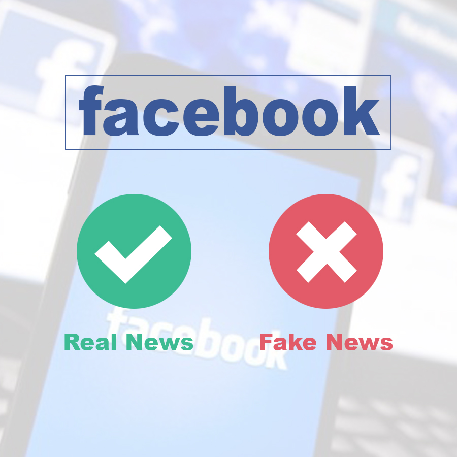 Detection Of Fake News On Facebook With Google Chrome Application