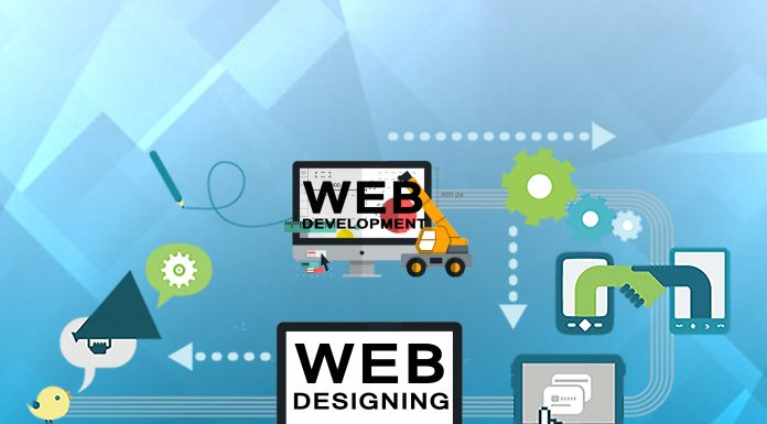 We Provide Website And Development Services