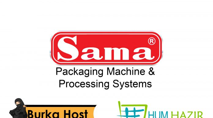 Shah Sama - A Successful Businessman