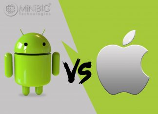 Android VS iPhone: Shall You Switch From iOS Device To Android Device?