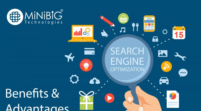 Learn top 5 Benefits & Advantages Of Search Engine Optimization Services