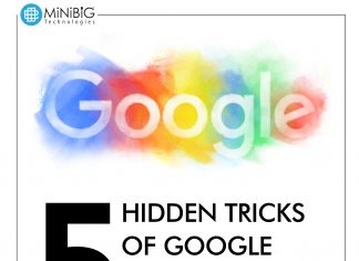 5 Hidden tricks of Google 2017 You should Try This